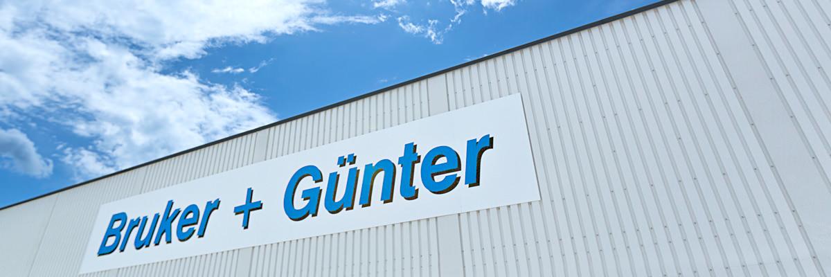 Bruker + Guenter